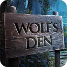 The Wolf's Den juego