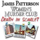 Women's Murder Club: Death in Scarlet juego
