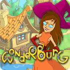 Wonderburg juego