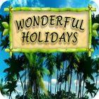 Wonderful Holidays juego