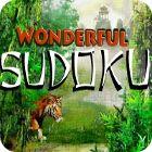 Wonderful Sudoku juego