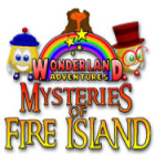 Wonderland Adventures: Mysteries of Fire Island juego