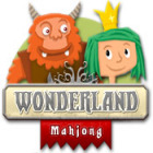 Wonderland Mahjong juego