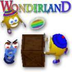Wonderland juego