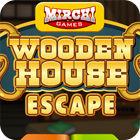 Wooden House Escape juego