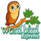 Word Bird Supreme juego