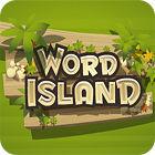 Word Island juego