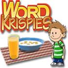 Word Krispies juego