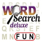 Word Search Deluxe juego