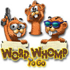 Word Whomp To Go juego