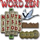 Word Zen juego