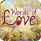 Words Of Love juego