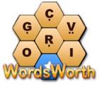 WordsWorth juego