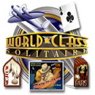 World Class Solitaire juego