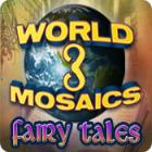 World Mosaics 3: Fairy Tales juego