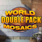 World Mosaics Double Pack juego