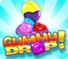 Gummy Drop World Saga juego