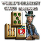 World's Greatest Cities Mahjong juego