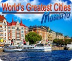 World's Greatest Cities Mosaics 10 juego