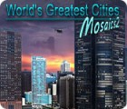 World's Greatest Cities Mosaics 2 juego