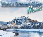 World's Greatest Cities Mosaics 3 juego