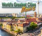 World's Greatest Cities Mosaics 5 juego