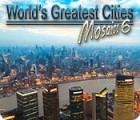 World's Greatest Cities Mosaics 6 juego