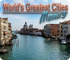 World's Greatest Cities Mosaics 9 juego