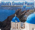 World's Greatest Places Mosaics 3 juego