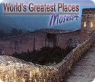 World's Greatest Places Mosaics 4 juego