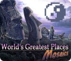 World's Greatest Places Mosaics juego