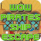 Pirate's Ship Escape juego