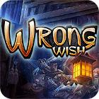 Wrong Wish juego