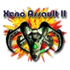 Xeno Assault II juego