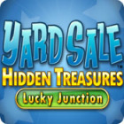 Yard Sale Hidden Treasures: Lucky Junction juego