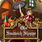 Ye Olde Sandwich Shoppe juego