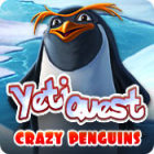 Yeti Quest: Crazy Penguins juego