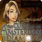 Youda Legend: The Curse of the Amsterdam Diamond juego