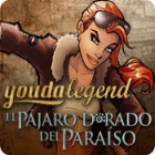 Youda Legend: El Pájaro Dorado del Paraíso juego