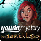 Youda Mystery: The Stanwick Legacy juego