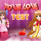 Your Love Test juego