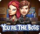 You're The Boss juego