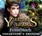 Yuletide Legends: Frozen Hearts Collector's Edition juego