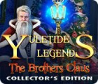 Yuletide Legends: The Brothers Claus Collector's Edition juego