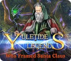Yuletide Legends: Who Framed Santa Claus juego