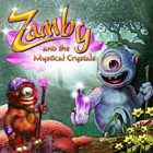 Zamby and the Mystical Crystals juego