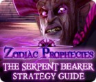 Zodiac Prophecies: The Serpent Bearer Strategy Guide juego