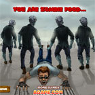 Zombie Invaders 2 juego