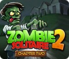 Zombie Solitaire 2: Chapter 2 juego