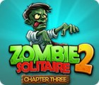 Zombie Solitaire 2: Chapter 3 juego